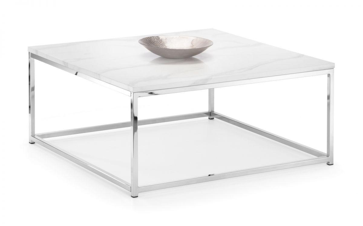 Scala Marble - White