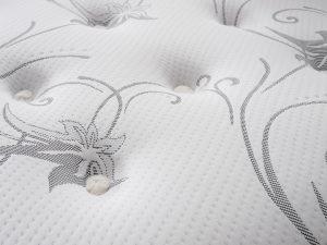 Chelsea Memory Pocket Divan Bed