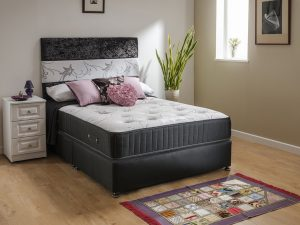 Chelsea Memory Pocket Divan Bed