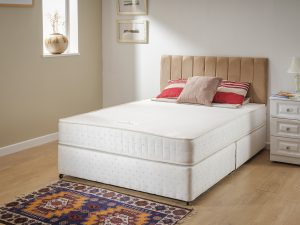 Contract Divan Bed (Crib 5)