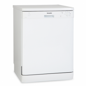 Montpellier Dishwasher White DW1254P