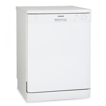 Montpellier Dishwasher White DW1254P