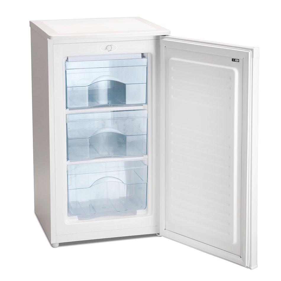 Ice King under counter Freezer White RZ1098AP2