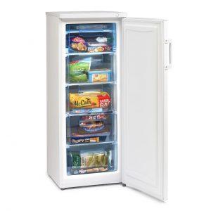 Ice King Tall Freezer White RZ203AP2