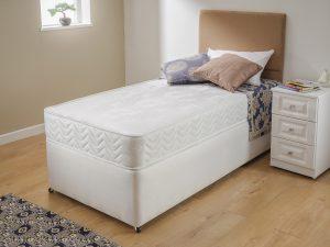Rome Divan Bed