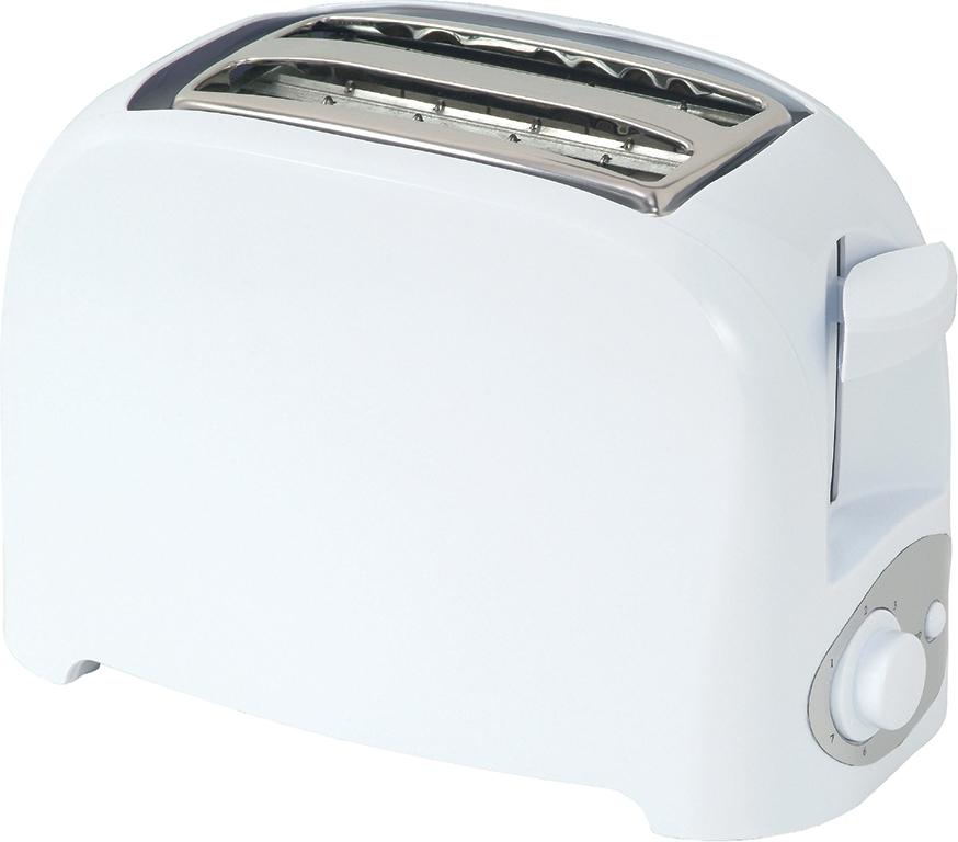 Toaster Infapower X551 White 2 slice
