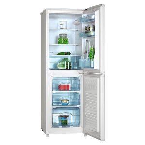 Ice King Fridge Freezer IK8951AP2