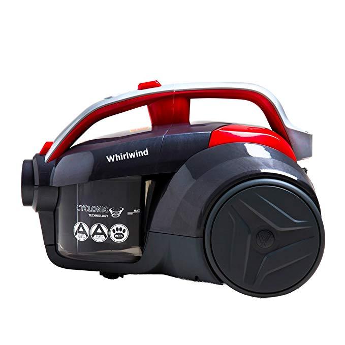 Clinder vacuum cleaner Hoover LA71WR20
