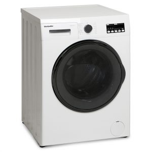 Montpellier Washer/Dryer White MWD7512P