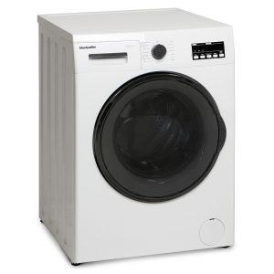 Montpellier Washer/Dryer White MWD7512P