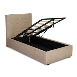 Lucca Ottoman Bed