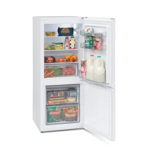 Montpellier Fridge Freezer MSW136W