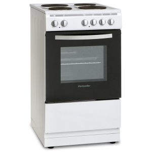 Single cavity cooker Montpellier MSE50W