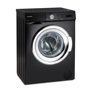 Montpellier Washer Black MW5101K