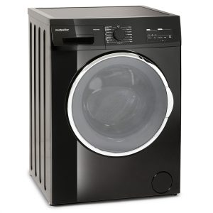 Montpellier Washer/Dryer Black MWD7512K