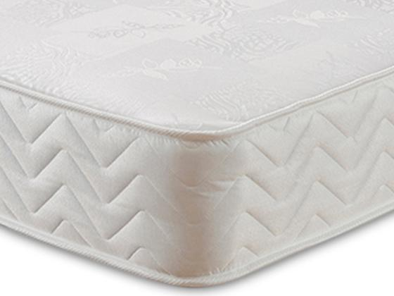 Rome Quilted Mattress