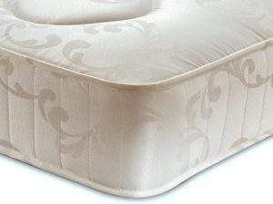Super Paris Orthopaedic Mattress