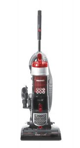Upright Vacuum Cleaner Hoover VR810F01