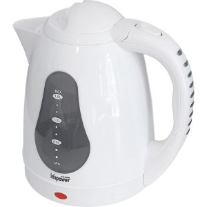 Kettle Infapower white X502