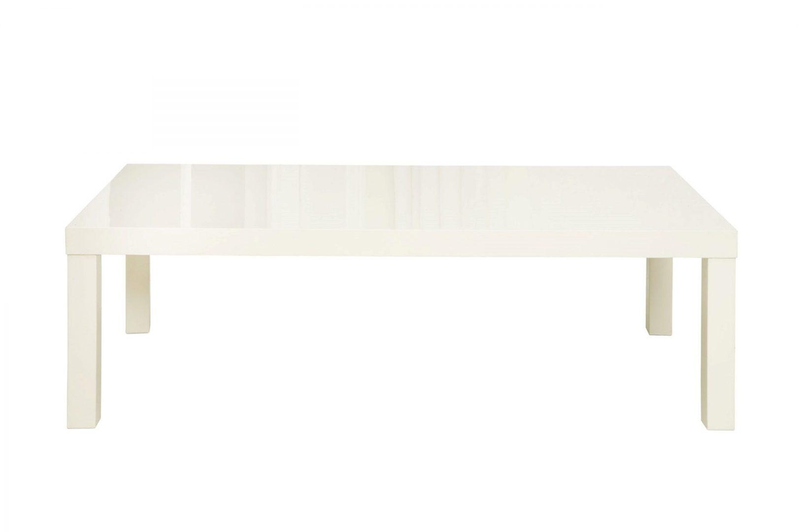 Puro Coffee Table - High Gloss