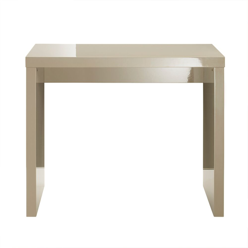 Puro Console Table - High Gloss