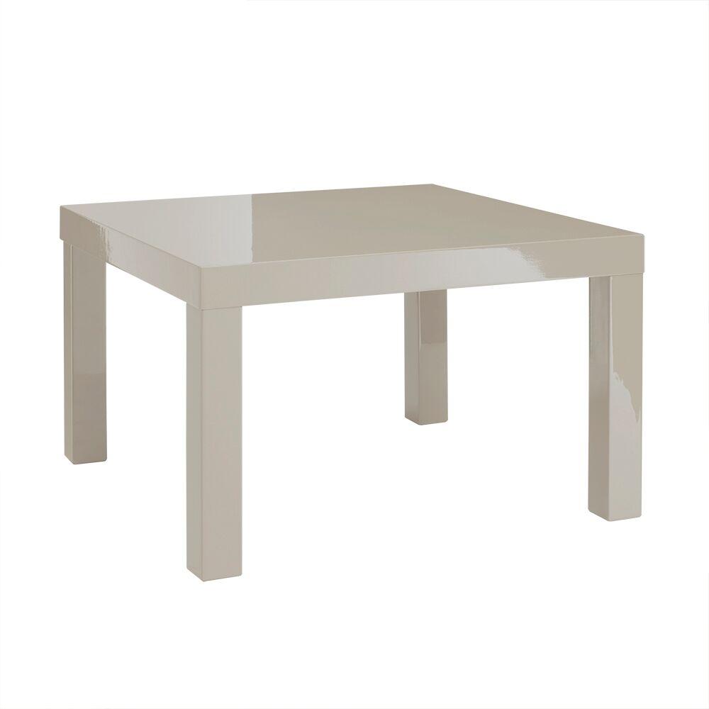 Puro Lamp Tables - High Gloss