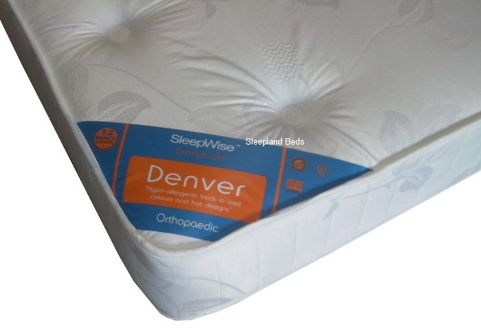 Denver Orthopeadic Mattress