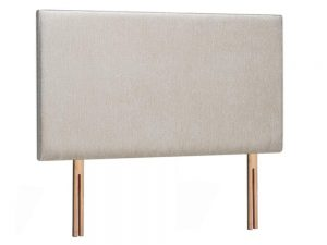 Plain Headboard – Fabric