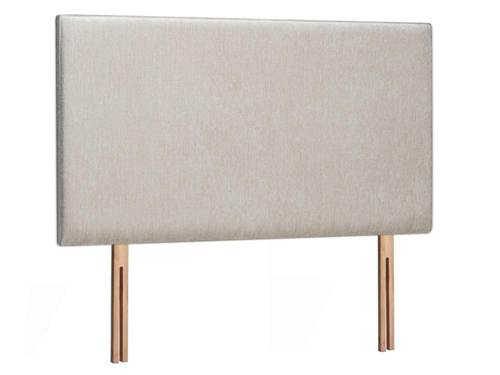 Plain Headboard - Fabric
