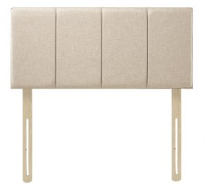 Pleated Headboard – Fabric