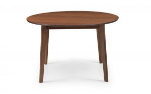 Farringdon Dining Table – Walnut