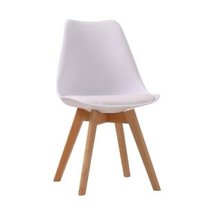 Louvre Chair – White