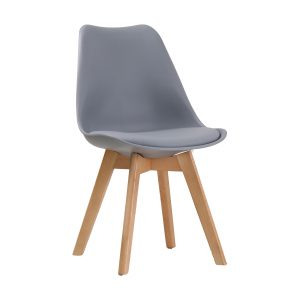 Louvre Chair – Grey
