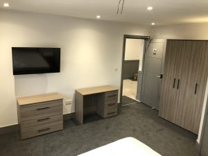 Bowland-Plus HMO Package