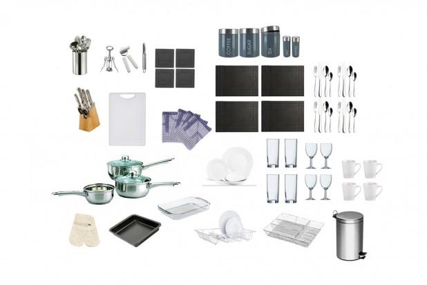 Luxury Kitchen Pack