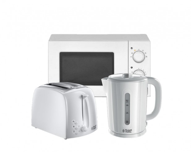 Standard Small Appliance Pack