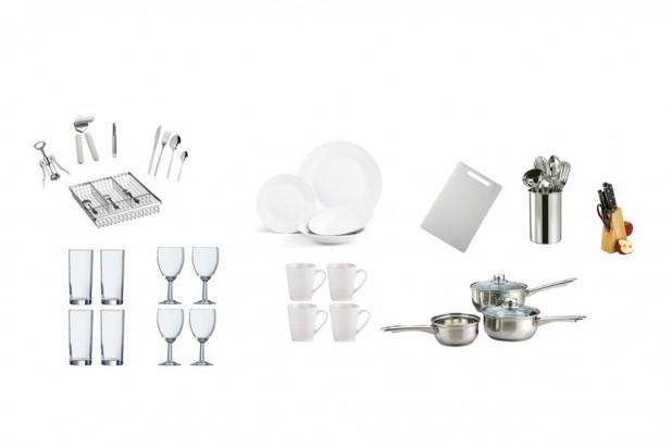 Standard Kitchen Pack