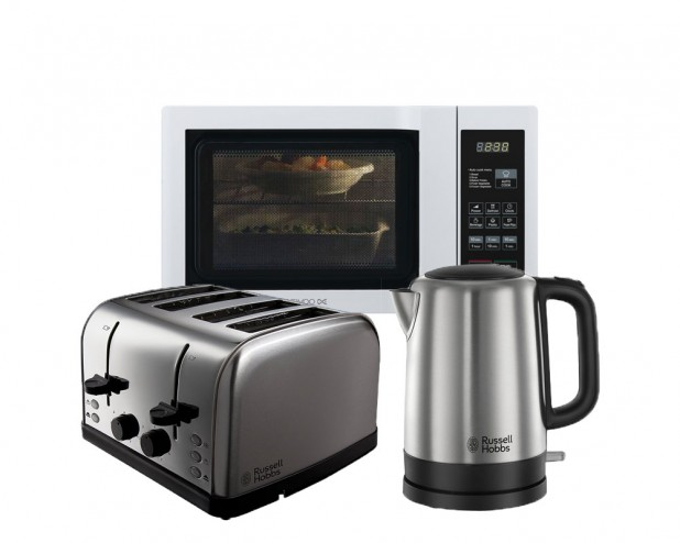 Luxury Small Appliance Pack