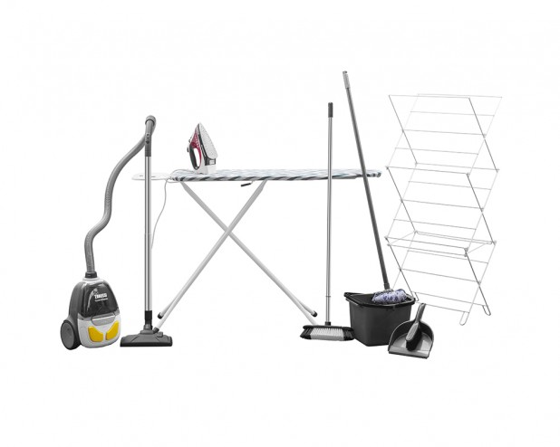 Luxury Cleaning & Utility Pack