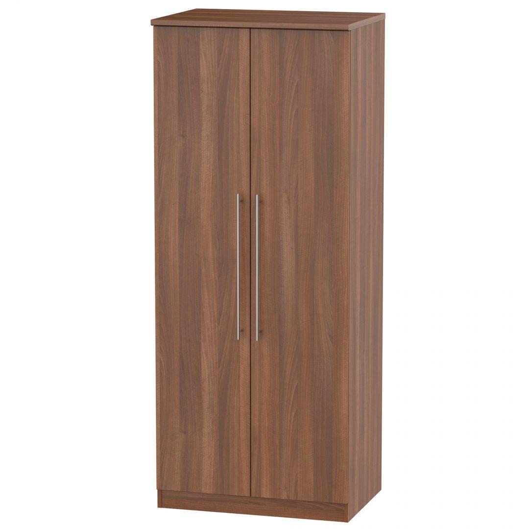 Sherwood Standard 2 Door Wardrobe